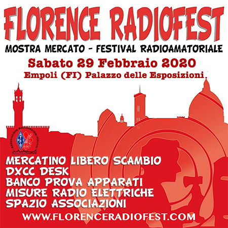Florence Radiofest 2020