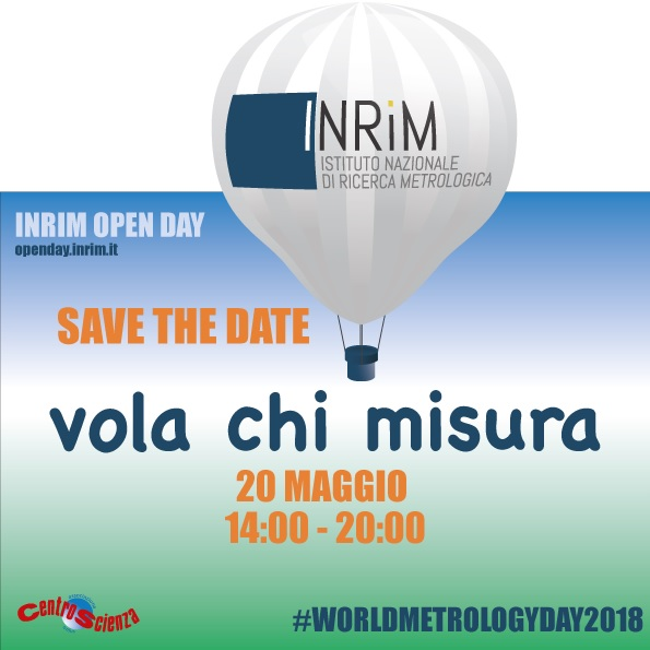 INRiM open day